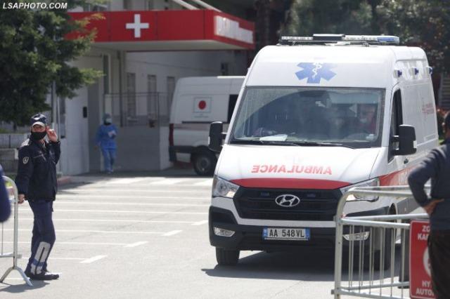 Covid në Shqipëri/ 5 viktima, 508 të infektuar në 24 orët e fundit