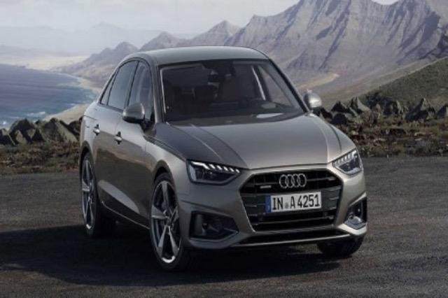 Mos u shqetësoni: Audi A4 i ardhshëm do të ketë gjithashtu motorë me naftë