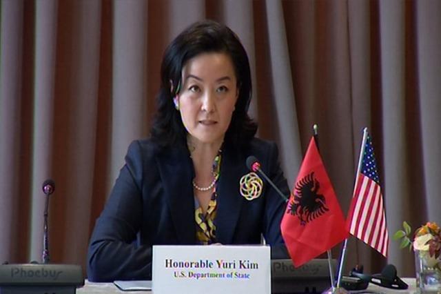 Yuri Kim: Ballkani Perëndimor i përket BE-së!