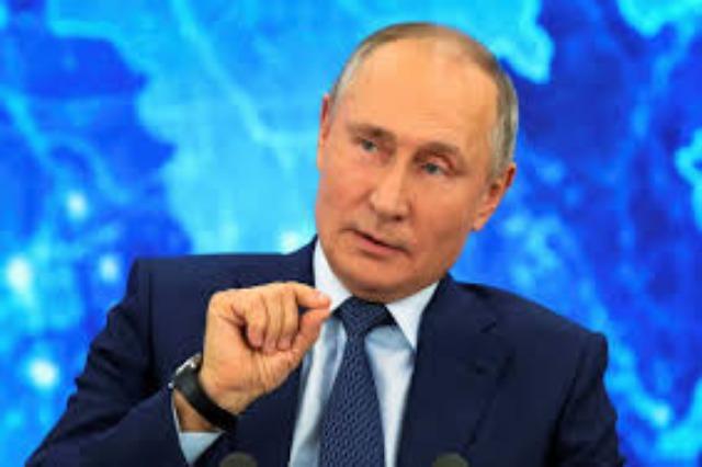 Putin premton dërgesa të shpejta gazi në BE
