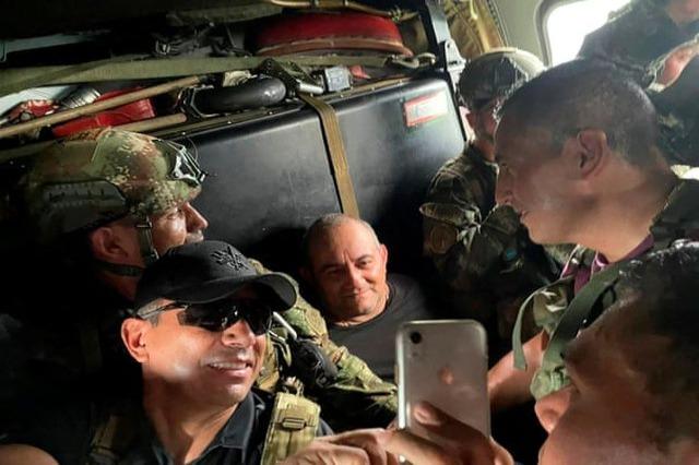 Arrestohet mbreti i kokainës, për kokën e tij SHBA ofroi 5 mln USD