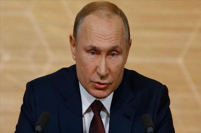 Putin: Vendet perëndimore të zhbllokojnë asetet financiare të Afganistanit