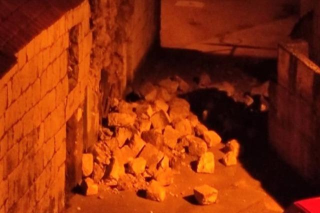 Tërmeti me magnitudë 4.8 shkund Kroacinë