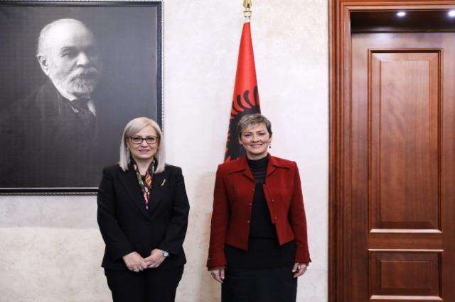Nikolla takim me kryetaren e Komunës së Preshevës: Kuvendi, i angazhuar për mbështetjen e shqiptarëve të Preshevës