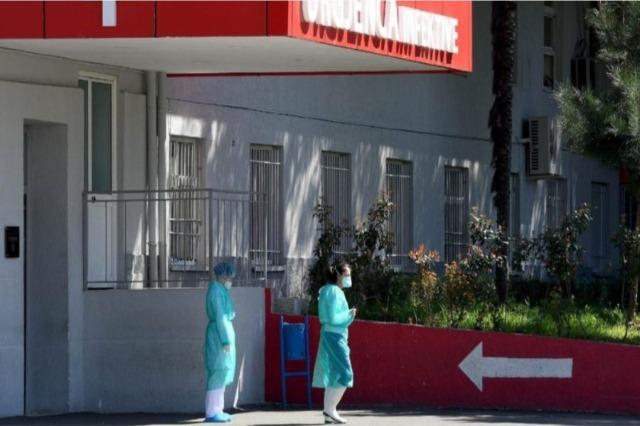Covid në Shqipëri/ 8 viktima, 659 të infektuar në 24 orët e fundit