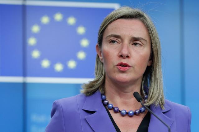 Mogherini: Përfshirja e Ballkanit Perëndimor në BE një detyrë morale dhe ribashkim