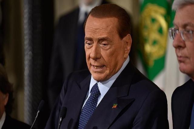"""Berlusconi shpallet i pafajshëm në gjyqin për festat e tij """"Bunga Bunga"""""""