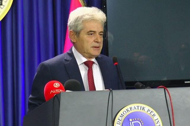 Ahmeti: Fituam edhe në këtë proces të rëndësishëm të vetëqeverisjes lokale