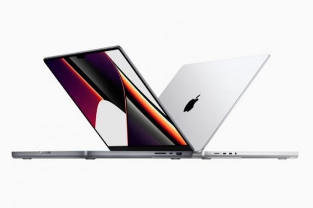 Apple zbulon MacBook-ët e rinj dhe gjeneratën e ardhshme të AirPods