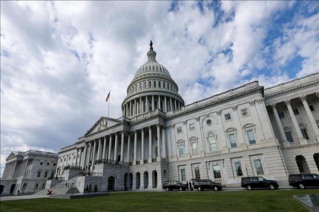 SHBA, Kongresi miraton projekt-ligjin për heqjen e kufirit të borxhit deri në fillim të dhjetorit