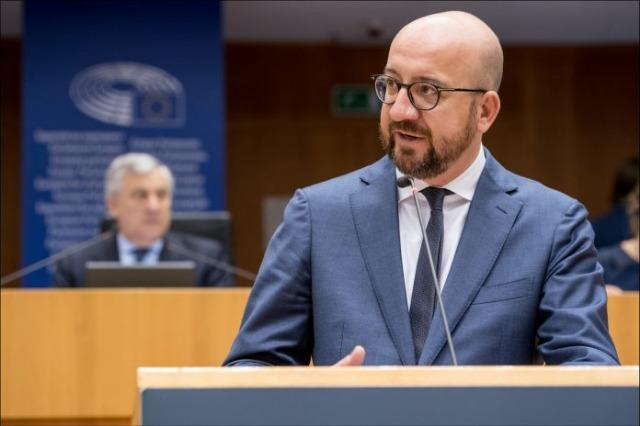 Michel: Pa hebrenjtë nuk do të ishim Evropë