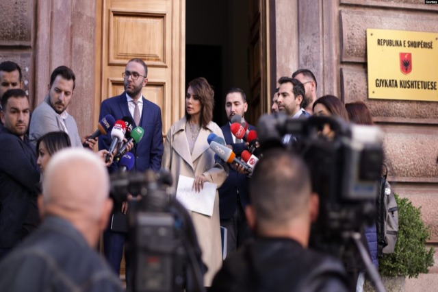 Rrëzimi i hetimit për Becchettin, PD i drejtohet Kushtetueses