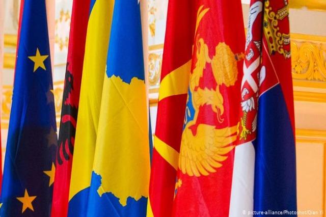 Von der Leyen në Ballkan: Premtime të bukura, por asnjë mesazh të qartë