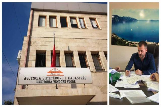 Falsifikoi dokumenta të pronave në Dhërmi, burg për ish-kreun e kadastrës së Vlorës