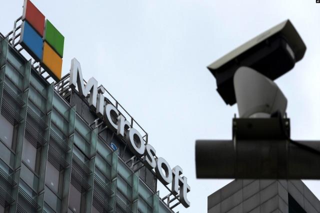 Mikrosofti: Hakerët e mbështetur nga Rusia që synojnë shërbimet 'cloud'