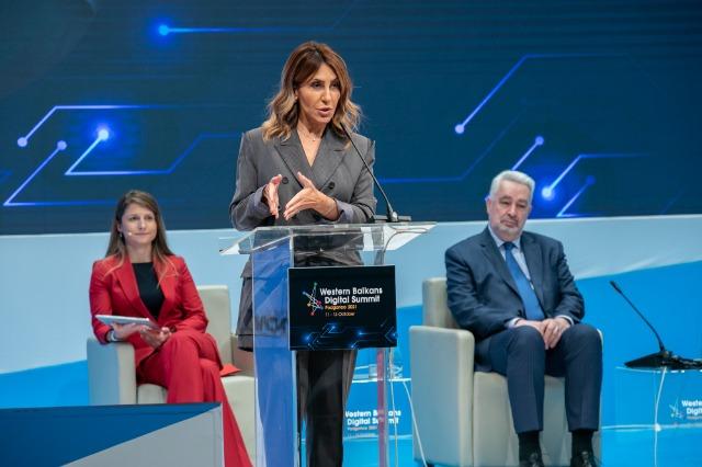 """Bregu propozon krijimin e sistemit """"Identiteti dixhital"""", për qytetarët e Ballkanit, sipas modelit të BE -së"""