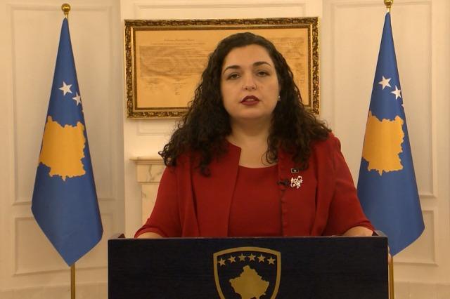 Osmani: BE-ja t'u qëndrojë besnike vlerave për sundim të ligjit