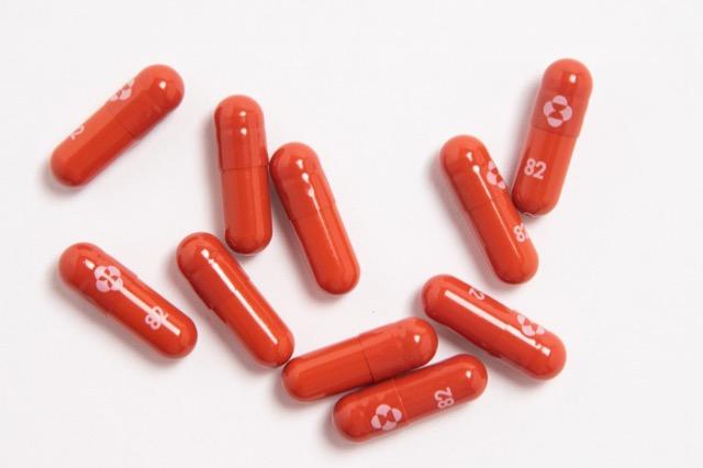 Ilaçi kundër Covid-19, kompania Merck kërkon autorizimin e FDA