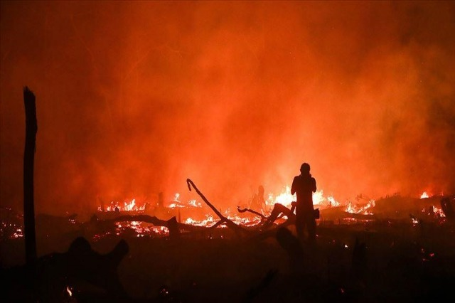 Rusi, 7 të vdekur dhe disa të zhdukur nga shpërthimi në një fabrikë baruti