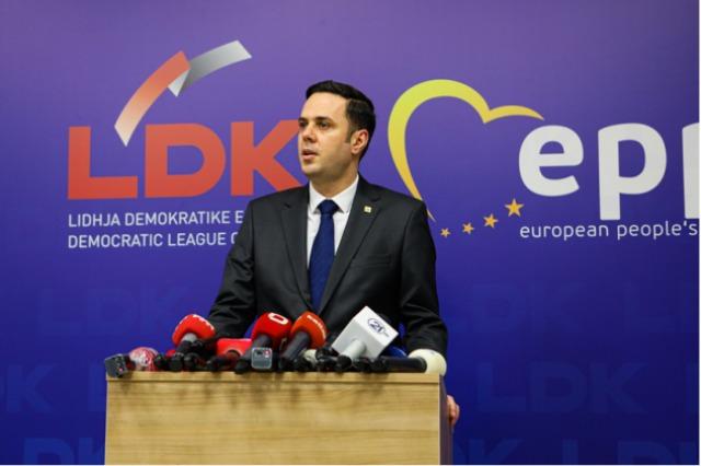 Kosovë, zgjedhjet e 17 tetorit, Abdixhiku: Rikthim i madh