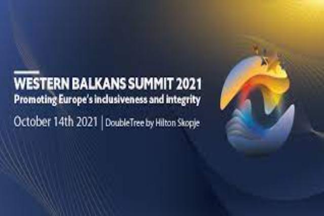 Shkup, takim rajonal lidhur me integrimin e Ballkanit Perëndimor në BE