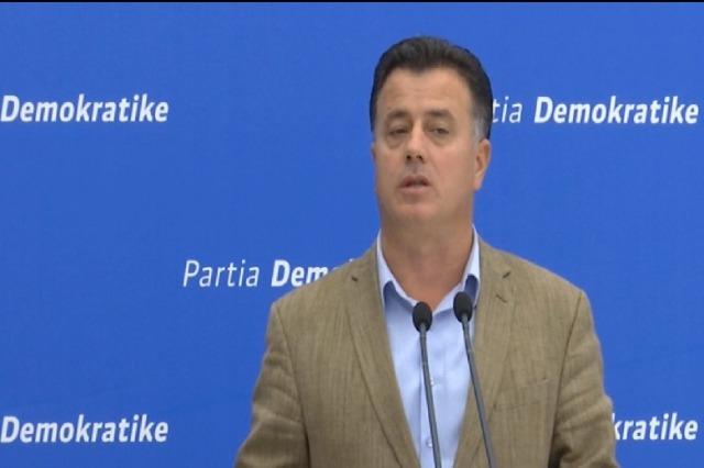 Deputeti i PD, Flamur Noka: Kuvendi do të mblidhet