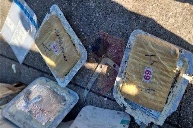 """Kapet sërish kokainë në Portin e Durrësit, droga në kontenierët e """"Alba Exotic Fruit"""""""