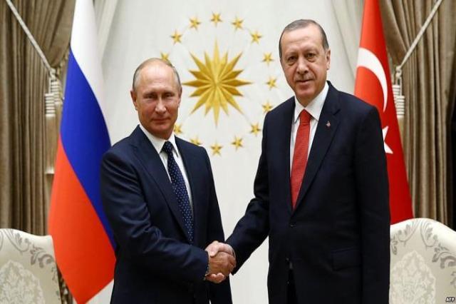 Putin mbështet homologun turk për shtimin e anëtarëve të përhershëm në OKB