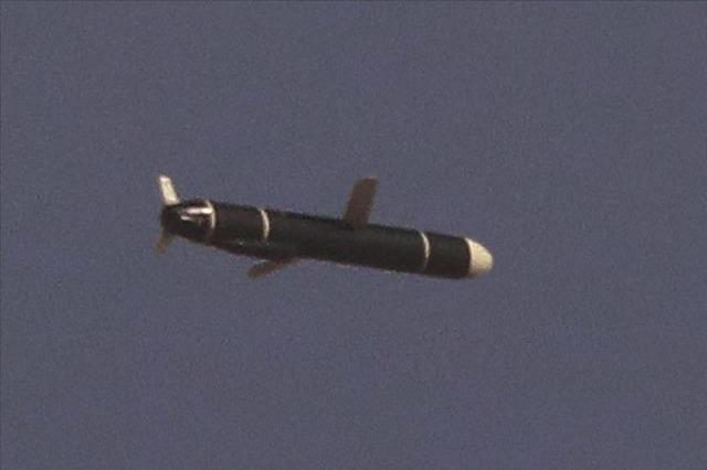 """Koreja e Veriut konfirmon testimin e """"modelit të ri"""" të raketës balistike"""