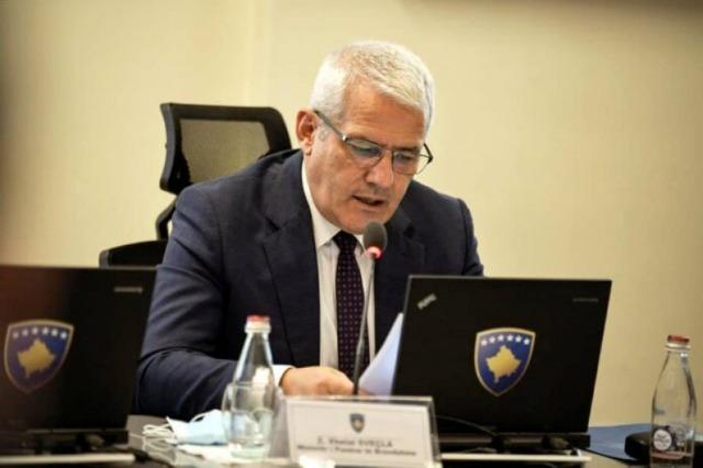 Sveçla: Aksioni policor nuk është i drejtuar kundër qytetarëve apo lokacioneve të caktuara