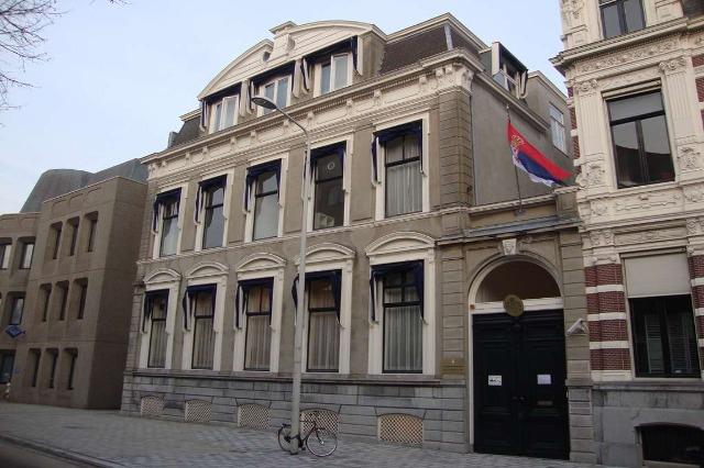 """Shpallja """"non grata"""" e diplomatëve në Kosovë, Ambasada ruse: Vendimet e Prishtinës nuk kanë fuqi ligjore"""
