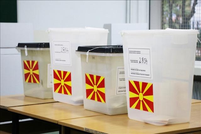 Zgjedhjet lokale në Maqedoninë e Veriut, më shumë se gjysma e kryetarëve të komunave do të përcaktohen në raundin e dytë