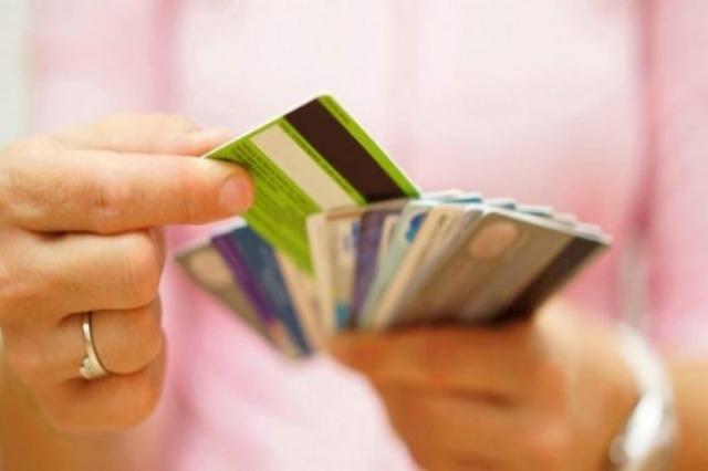 Numri i kartave aktive të kreditit 118 mijë