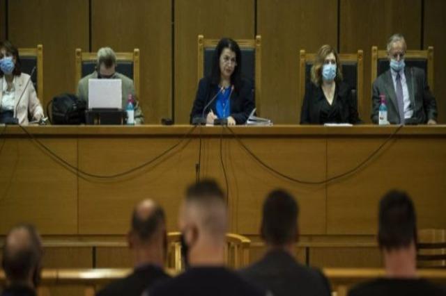 Greqi, gjykata shpall partinë Agimi i Artë, organizatë kriminale