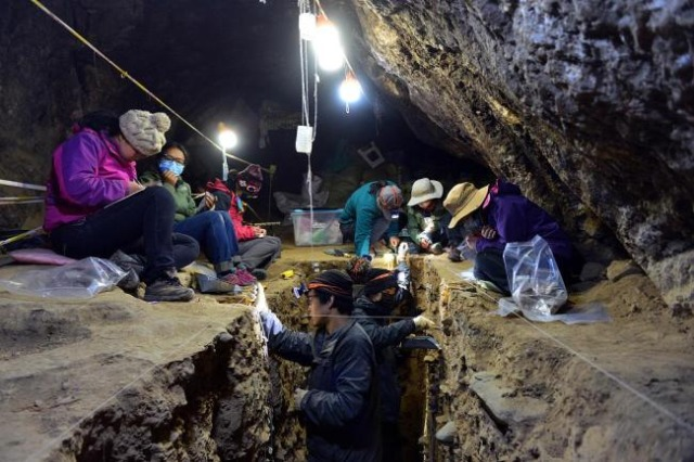 """Kinë, në një shpellë në Gansu u gjet ADN-ja e """"Homo Denisova"""""""