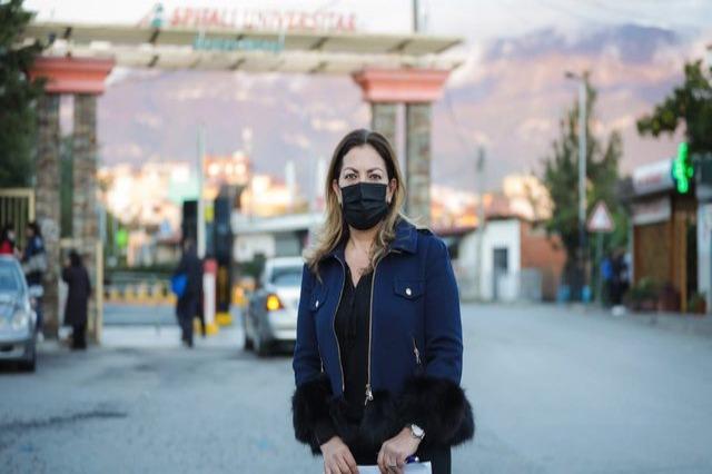 PD: Në Sanatorium janë shtruar bashkë të infektuarit dhe të painfektuarit