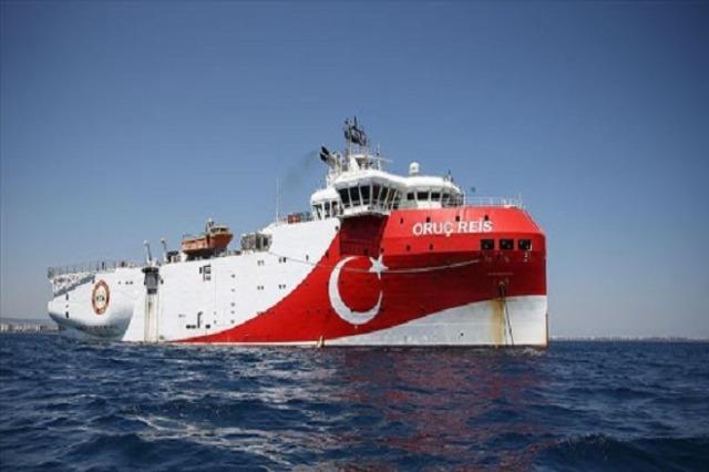 Turqia shpall një plan të ri kërkimor në Egje