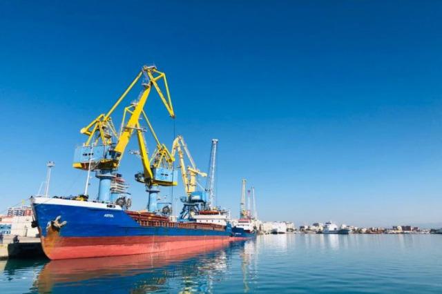Porti i Durrësit, shkëmbime tregtare me 83 porte nga 25 shtete të botës, kryesojnë Italia e Greqia