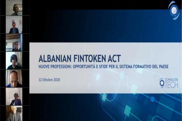Profesionet e së ardhmes: Shqipëria një vend për të rinjtë me kryefjalë inovacionin