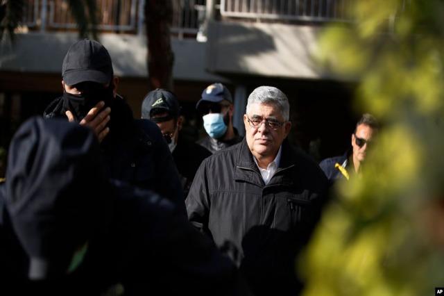 Greqi, gjykata dërgon në burg udhëheqësit e Agimit të Artë
