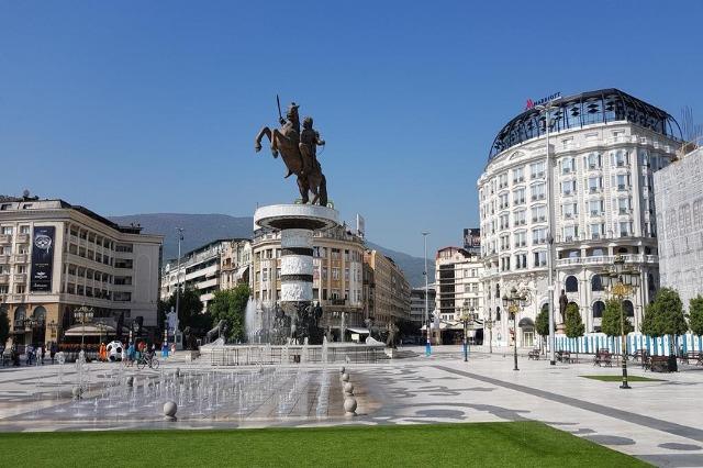 Covid-19 rëndon situatën në Maqedoninë e Veriut