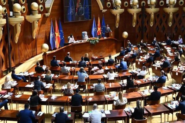 Maqedoni e Veriut, miratohen ndryshimet në Ligjin për Mbrojtjen e Popullatës nga Sëmundjet Infektive