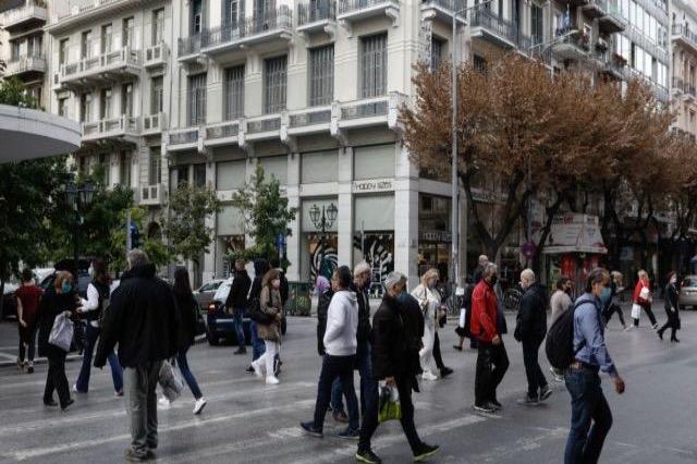 Ora policore shtrihet në gjithë vendin në Greqi, maska me detyrim në çdo ambient