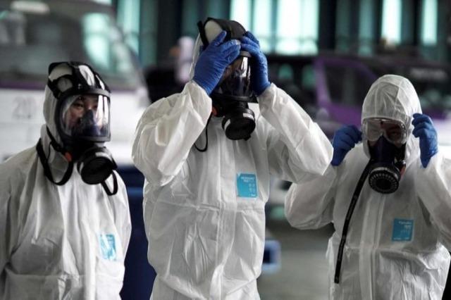 Rritje dramatike e të infektuarve me koronavirus në Greqi, 8 të vdekur në 24 orët e fundit