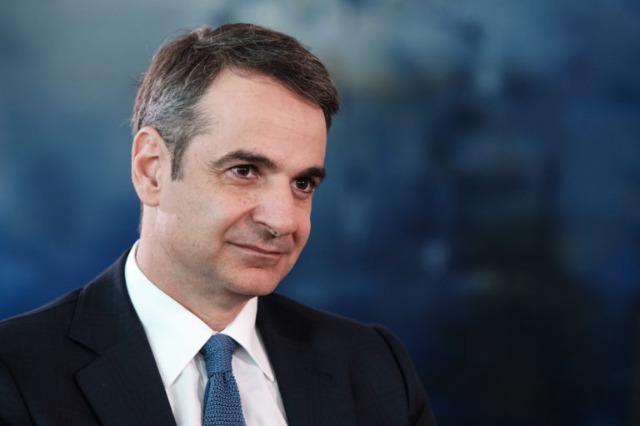 """Kufiri detar shqiptaro-grek, Mitsotakis: """"Mënyra se si shtetet serioze, zgjidhin mosmarrëveshjet e tyre"""""""