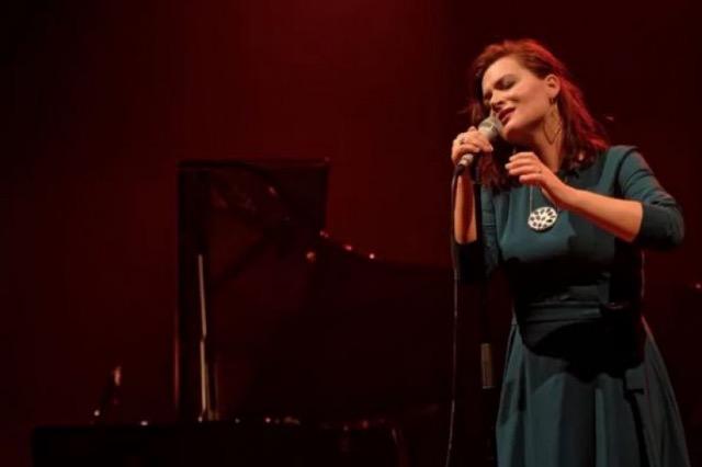 """Elina Duni interpreton """"live"""" në BBC"""