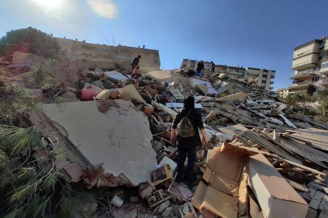 Rëndohet bilanci i pasojave te termetit, konfirmohen 19 viktima, 709 të plagosur