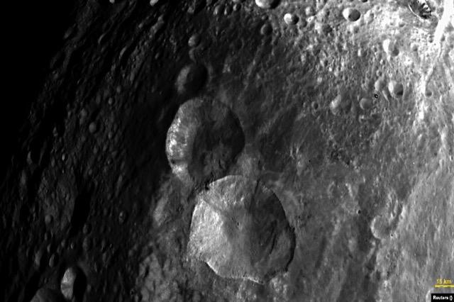Anija e agjencisë NASA pritet të sjellë në tokë një kampion asteroid